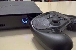 Alienware Steam Machine Review (10)