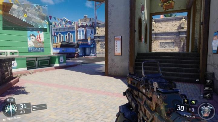 Splash map review in Awakening DLC.