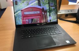 Dell XPS 15 Terrific for the Everyday (1)
