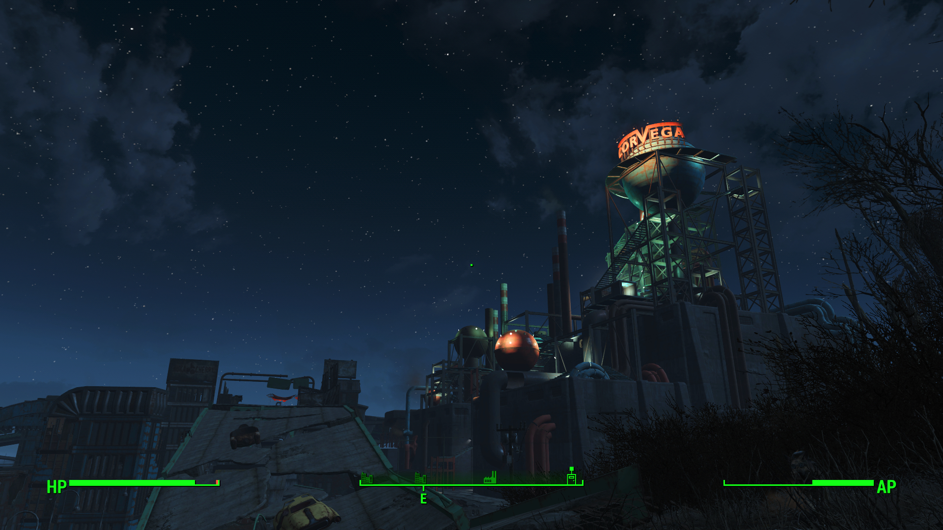 Fallout 4 release date pc