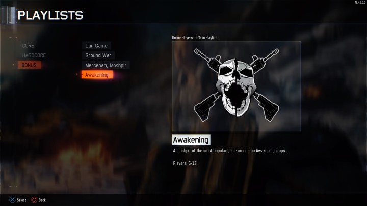 The first February Black Ops 3 hotfix arrived on February 2nd.