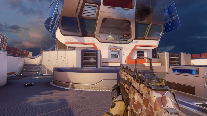 The PC and Xbox One Black Ops 3 update release date will arrive closer to the Awakening DLC for Xbox One and PC.
