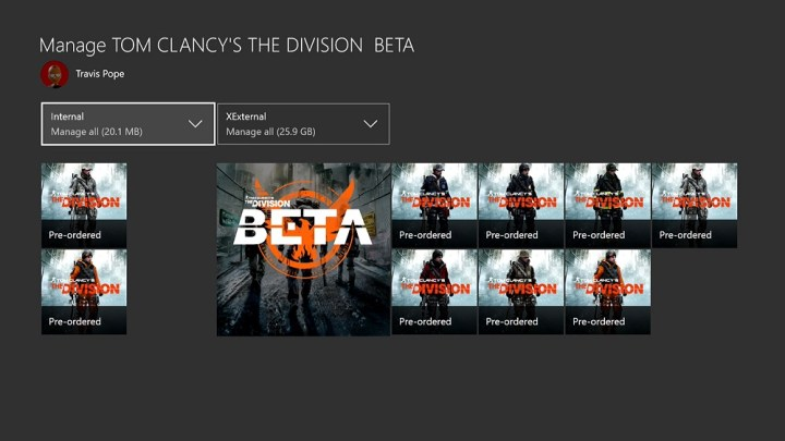 How to Delete Xbox One Games (5)