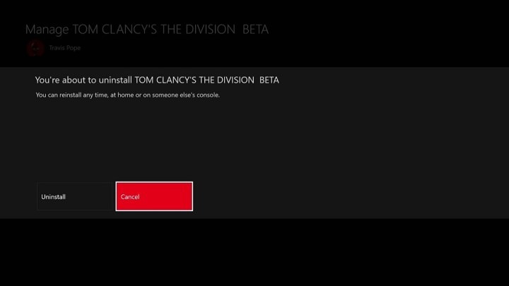 How to Delete Xbox One Games (7)