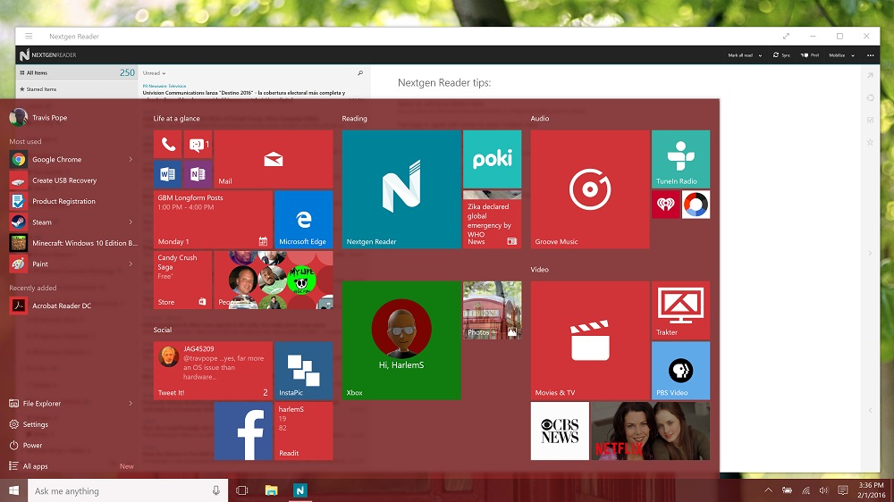 Microsoft Updates Windows 10 and Publishes Tracking Resources for IT Pros