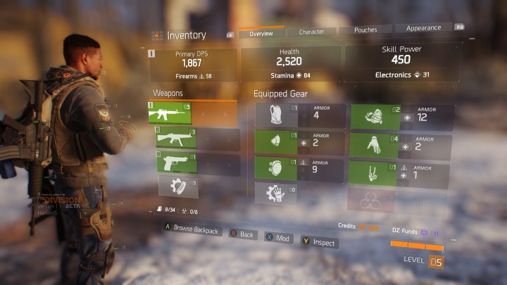 TOM CLANCY'S THE DIVISION BETA (3)