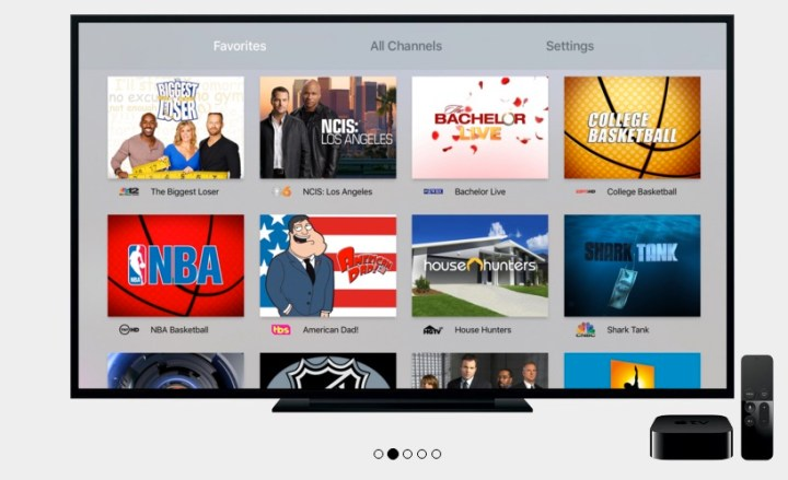 how to watch seinfeld on apple tv