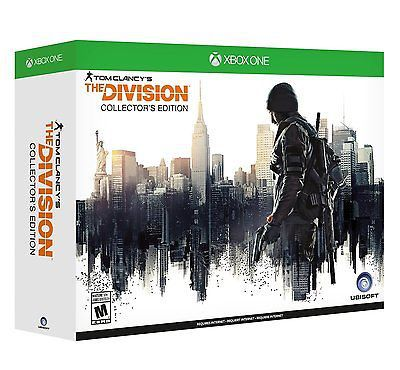 The Division: Xbox One Grass Is Greener