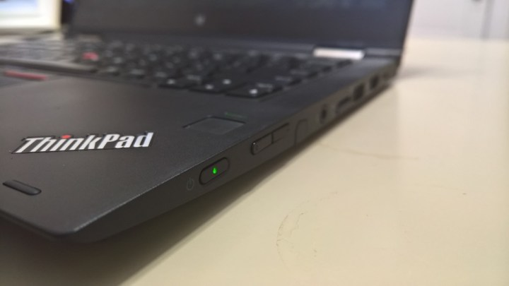 Lenovo ThinkPad Yoga 260 (5)