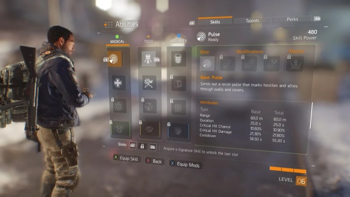 TOM CLANCY'S THE DIVISION (9)
