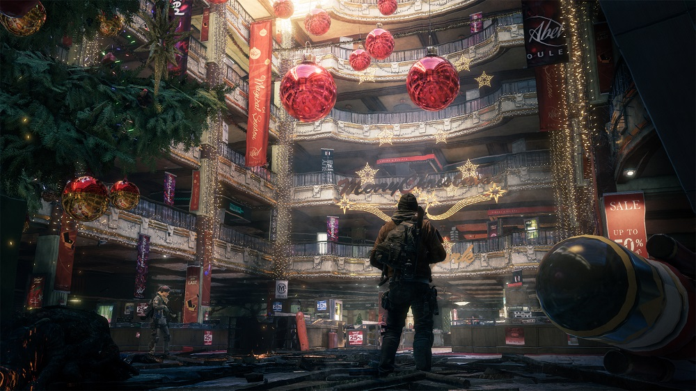 First Two 'The Division' DLCs Exclusive for 30 Days on Xbox One