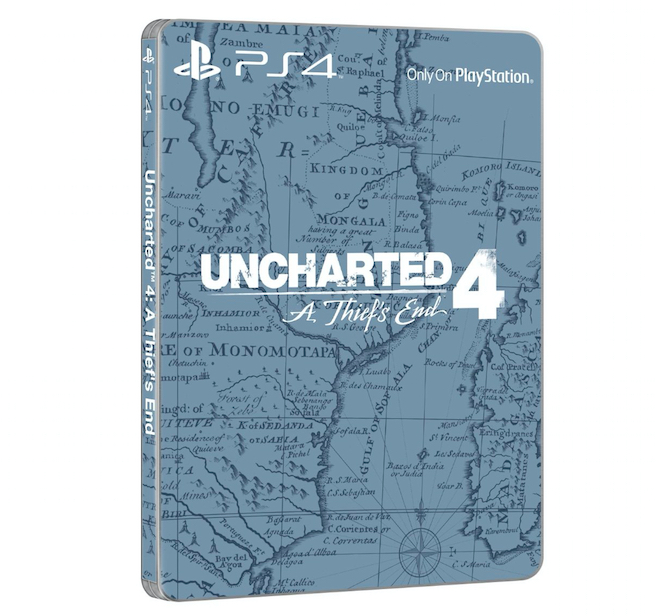 Uncharted 4 Release Date News: 2014 Release NOT Doubtful After Naughty ...