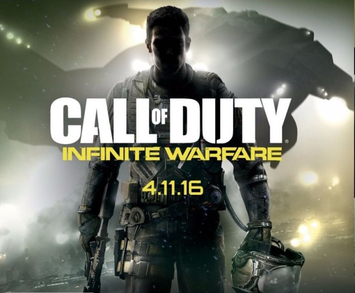 Call of Duty fan campaign mass-downvotes Infinite Warfare's reveal trailer