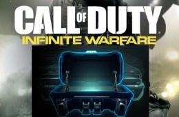 Call of Duty Infinite Warfare Supply Drops