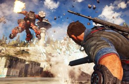 Just Cause 3 Mechland (3)