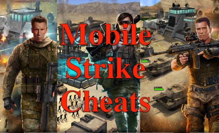 Many websites promise Mobile Strike hacks and cheats, but we have not found any that can deliver.