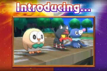 pokemon sun and pokemon moon (3)