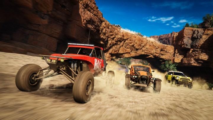 Forza Horizon 3 (4)