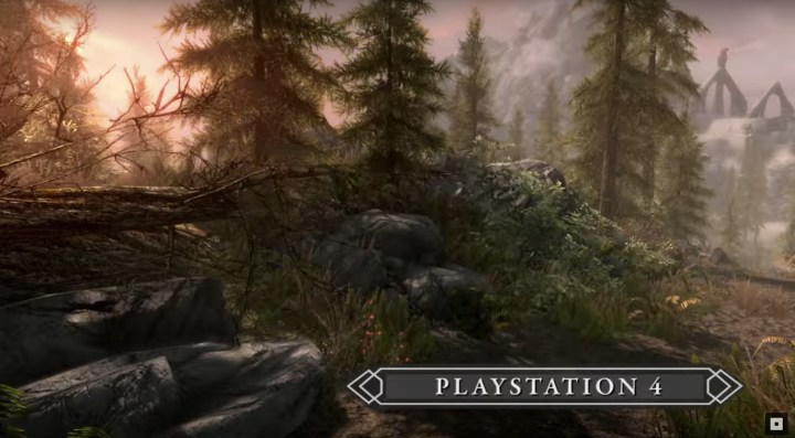how to download skyrim remaster for pc