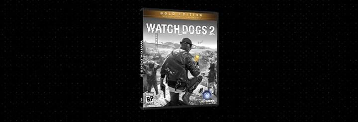 Watch Dogs 2 pre-orders (5)