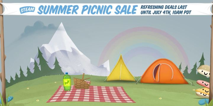 steam summer sale 2016