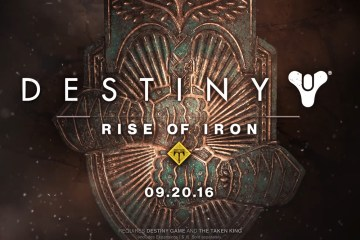 Destiny Rise of Iron (9)