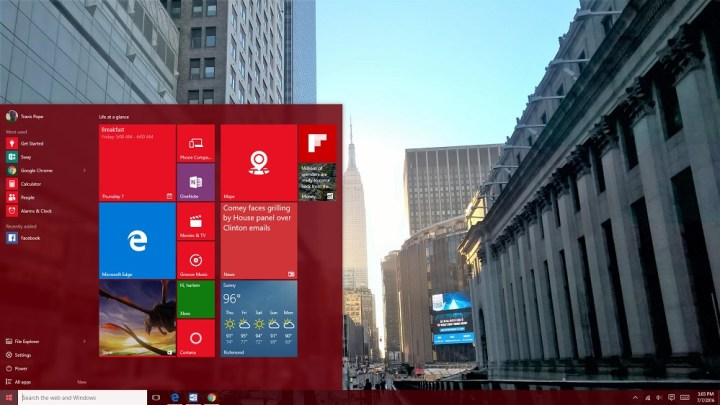What to Do When the Windows 10 Start Menu Won't Open 2