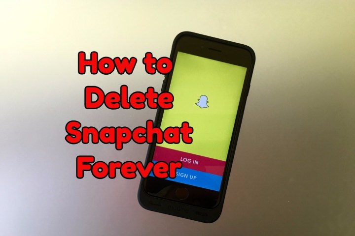 Learn how to delete your Snapchat account.