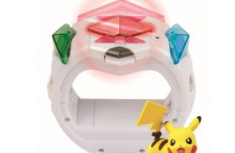 Pokemon Z-RIng 2