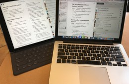 ipad apps that work on mac too