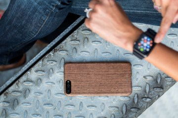 Best iPhone 7 Plus cases P&Q Woodline