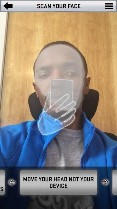 NBA 2K17 My Player Face Scanning (15)