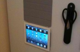9to5MaciPadFridgeMagnet