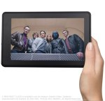 Amazon Kindle Fire Movie