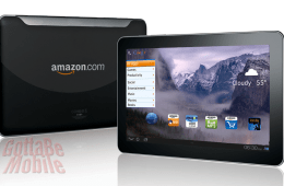 Amazon Tablet wm