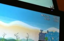 AngryBirdsonTwoWindows7Tablets