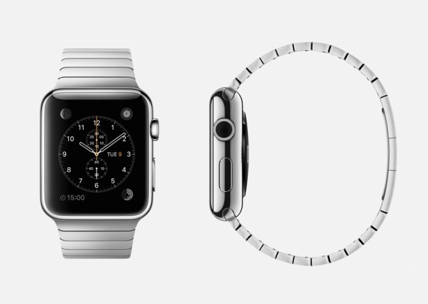 Apple Watch - Exciting Tech 2015