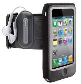 Belkin FastFit iPhone Case