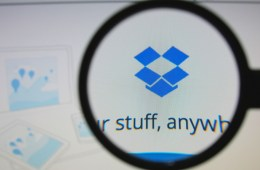 Almost 7 million Dropbox passwords are online, but the company claims there was no Dropbox hack. Gil C / Shutterstock.com