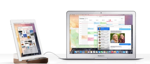 Use Duet Display to turn your iPad into a USB monitor for Mac.