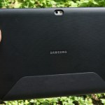 Samsung Galaxy Tab Book Cover