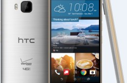 HTC One M9 Display