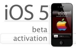 How to Get iOS 5 Beta Now