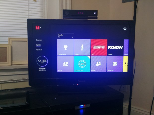 How to Set Xbox One Backgrounds (4)