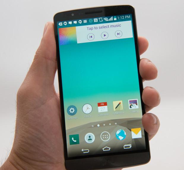 LG G3 vs. Samsung Galaxy S6 - 8