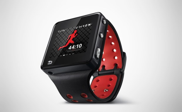 MOTOACTV smart watch