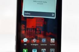 Motorola Droid Bionic Official
