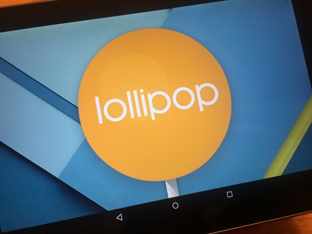 Should you install Android 5.0.2 on the old Nexus 7 2012.