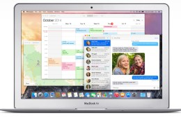 Avoid installing on the OS X Yosemite release date if you aren't at home base.