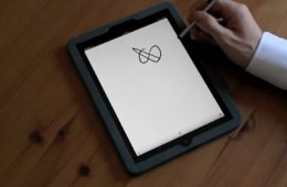 Pressure Sensitive Sketching on iPad Demoed - Mac Rumors